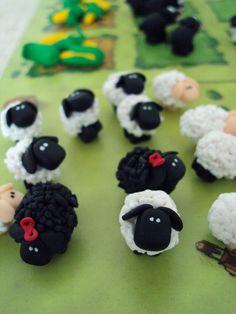Agricola sheep