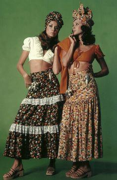 International Dateline Collection, 1972, by Zuzu Angel