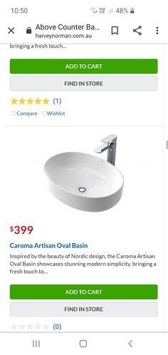 Nordic Design, Basin, Bring It On, Bathroom, Modern, Inspiration, Washroom, Biblical Inspiration, Trendy Tree