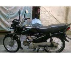 Suzuki Raider 110 cc Black color Model 2012 In Just 75000 For Sale In Rawalpindi
