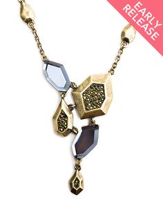 The Desert Dawn Necklace by JewelMint.com, $29.99