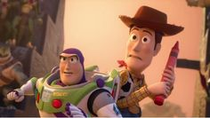 TOY STORY - That Time Forgot (2015)