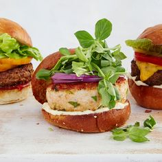 9 Best Turkey Burgers for Labor Day | Food & Wine