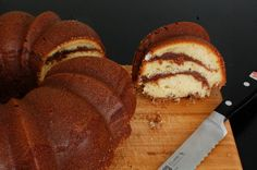 Sour Cream Coffeecake Bundt | Beantown Baker ... adventures in a Boston kitchen