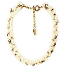 Gaurentee you thins necklace will go with EVERYTHING. Have one just like it and I have to force myself NOT to wear is everyday