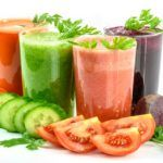 According to multiple scientific studies, juicing is one of the most effective ways to prevent chronic diseases including cancer, diabetes, and heart disease. It is actually a hidden remedy for many cancer patients. The cancer-fighting juice recipes inclu Dietas Detox, Detox Kur, Smoothie Detox, Smoothie Recipes, Body Detox, Fruit Detox, Juice Smoothie, Detox Plan, Jamba Juice