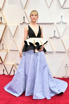 Oscars 2020 best-dresses: From Charlize Theron to Scarlett Johansson, Renée Zellweger & Regina King Armani Prive, Christian Siriano, Lilly Singh, Margaret Qualley, Regina King, Renee Zellweger, Lily Aldridge, Atelier Versace, Mac Duggal