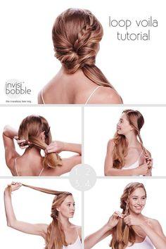 152 Besten Spiral Haargummi Bilder Auf Pinterest Hair Accessory