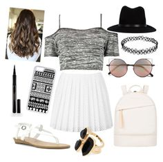 """""""Back To School #3"""" by emilybeauty101 on Polyvore"""