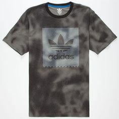 on sale a1532 11137 ADIDAS Marbles Mens T-Shirt  Tillys  Adidas  Graphic  Tee Logo De