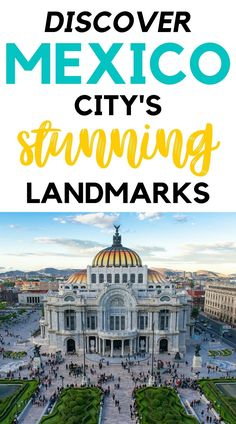 Check out this article to learn all the best things to do in Mexico City, must-know tips to help you plan your trip, how to get around the city, best neighborhoods to stay in, Mexican food.... The only Mexico City Travel Guide you'll need. Mexico Trips, Mexico Vacation, Mexico Travel, Mexico City, Packing List For Vacation, Vacation Trips, Best Beaches In Mexico, All Inclusive Cruises, Beautiful Places To Visit