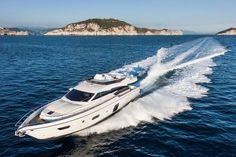 Two American debuts for the #Ferretti Group at the 56th Fort Lauderdale International Boat Show Two #FLIBS2015