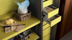 Interior hardware Rossana TU23
