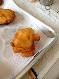 seminole fry bread