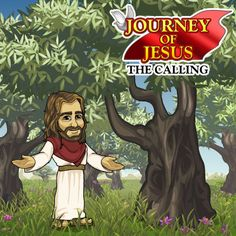 LIKE and REPIN if you LOVE JESUS!!    Take A Sneak Peak At Next Week's New Release!     LIKE and SHARE the Blog Page   and Share Jesus with the lost!    Be the first to see next week's   New and Exciting Story Release in Journey Of Jesus!   Join the Adventure and Journey Today!