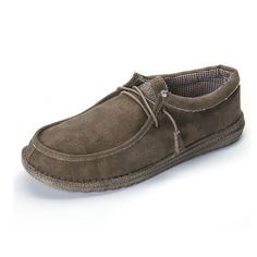 Wally Canvas Shoe Nut, $27, now featured on Fab.