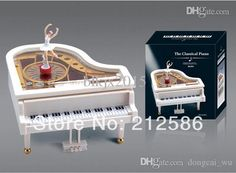 Risultati immagini per carillon pianoforte ballerina Piano Music, Karaoke, Ballerina, Music Instruments, Toys, Dancing, China, Activity Toys, Ballet Flat