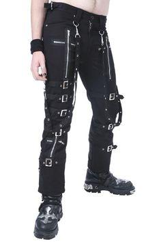 Indian bondage man pants