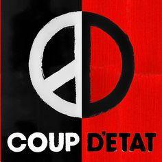 Coup D' etat - Gdragon