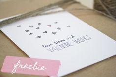 Valentine Preps {free download}