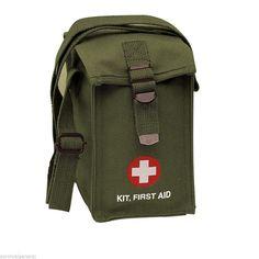 zombies survival kit
