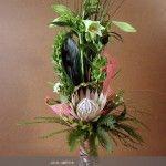Букеты и композиции флористов Дома Цветов Goodveen