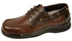 BIOMECHANICAL BOAT SHOE - TAN/BROWN Boat Shoes, Men's Shoes, Dress Shoes, Apex Shoes, Comfortable Shoes, Sperrys, Loafers Men, Men Dress, Oxford Shoes