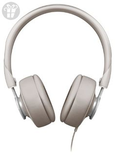 Philips SHL5605GY/28 CitiScape Downtown Headphones - Grey (Discontinued by Manufacturer) (*Amazon Partner-Link)
