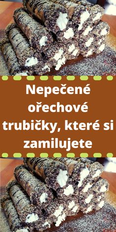 Czech Recipes, A Table, Cheesecake, Beans, Sweets, Homemade, Baking, Vegetables, Food