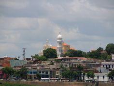 Ciudad Bolivar- Estado Bolivar