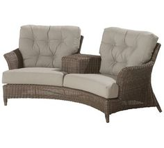 Valentine loveseat | Tuinmeubelen van 4 Seasons Outdoor