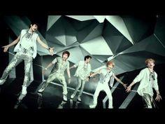 SHINee - 「LUCIFER」Music Video Japanese Version.