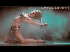 Most Fashionable & Exotic_Experimental Tribal-Fusion Bellydance by Natasha Korotkina Belly Dance Lessons, Tribal Fusion, Skating Dresses, Belly Dancers, Dance Moves, Dance Videos, Ballet Dance, New Fashion, Beautiful