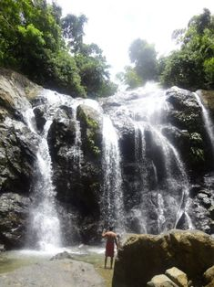 Argyle Waterfall in Tobago http://www.vacationrentalpeople.com/vacation-rentals.aspx/World/Caribbean/Tobago
