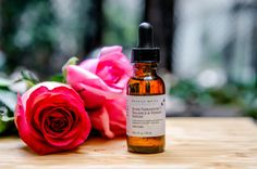 Rose/Geranium Balance and Repair Serum and Face by PSNaturalHealth