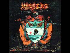 Masacre - Muerte Verdadera Muerte (Full Album)(HD)