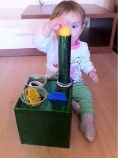 can ve cerenin oyun günlüğü: mini aktivite oyuncağımız