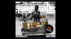 Paleface-Saapuu elokuun yö (Temppeli remix) ft.Hapanjuuri