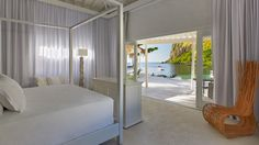 St Lucia - Viceroy Sugar Beach All Inclusive Resort (Luxury Beachfront Bungalow with Butler & Private Plunge Pool)