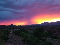 Sunset Capital Reef