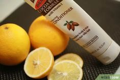 Immagine titolata Make Your Hair Lighter With Oranges and Lemons Step 1 dfa4f87ec17a