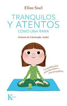 La holandesa Eline Esnel , directora de la Academia Internacional de Enseñanza de Mindfulness , es famosa en todo el mundo por su m...
