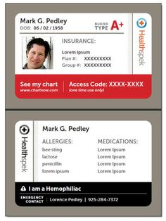This is the Healthspek ChartNow ID! Use this ID to give to healthcare professionals so you can have your health records instantly!  Healthspek is an iPad application that allows patients to manage and maintain their personal health record.  Download Healthspek today!        https://itunes.apple.com/us/app/healthspek/id576488481?mt=8      Follow us on Facebook! Http://www.facebook.com/healthspekapp     Check Out Our Website! http://www.healthspek.com