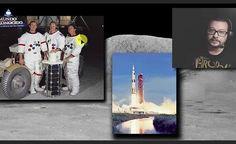 NASA Clona Artificialmente suas Fotos da Missão Apollo XV