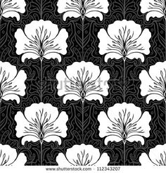 Image result for cutting edge stencils art deco