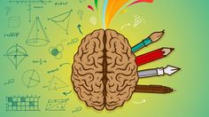 Art is an Amazing Way to Teach Your Brain About Mindfulness. Kill stress and gain perspective by way of creative expression. Mindfulness Practice, Mindfulness Meditation, Teaching Mindfulness, Brain Activities, Creative Activities, Skills To Learn, Brain Injury, Beautiful Mind, Your Brain