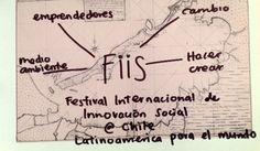 El Festival Internacional de Innovación Social que se hace en Santiago de Chile