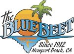 Newport Beach has a rich history and the Blue Beet is a part of it. Enjoy the beach town funk - great food, reasonable prices.
