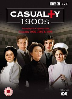 Casualty 1900s: Complete Series (Casualty 1906 / Casualty...