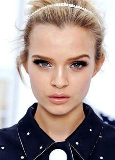 i love eyelashes